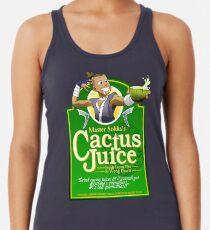 49d37386 Drink Cactus Juice Men's Tank Top. Master Sokka's Cactus Juice Women's ...
