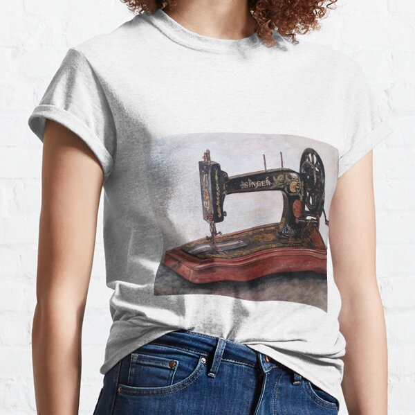 The Machine IV Classic T-Shirt