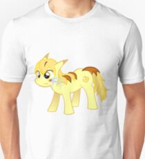 My Little Pokemon - Thunder Blot Unisex T-Shirt