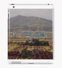Suburb iPad Case/Skin