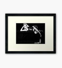 Boudoir Framed Print