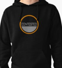 Contested Pullover Hoodie