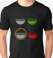 Hardpoint 2 Unisex T-Shirt