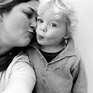 Mommy's boy by fourthangel