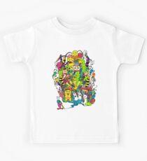 LSD Color Kids Clothes