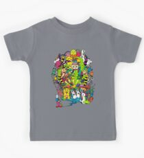LSD Color Kids Tee