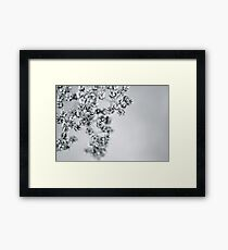 That AWESOME moment when... Framed Print
