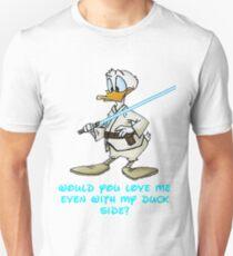 Donald Duck - Duck Side T-Shirt
