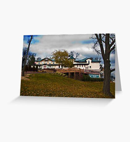 Behringer-Crawford Museum Kentucky Greeting Card