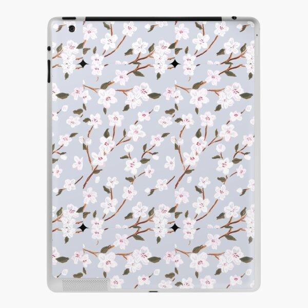 Pastel Flowers iPad Skin
