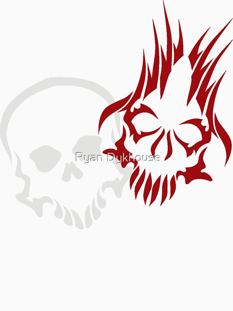 Good&Evil by DemonKingGrim