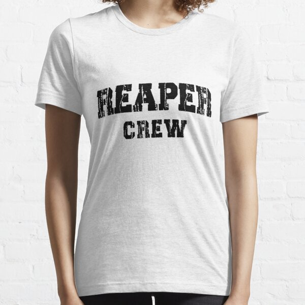 Sons of Anarchy Reaper Crew Zip  t-shirt Essential T-Shirt