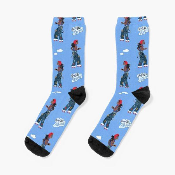 Skate Life Legend Socks