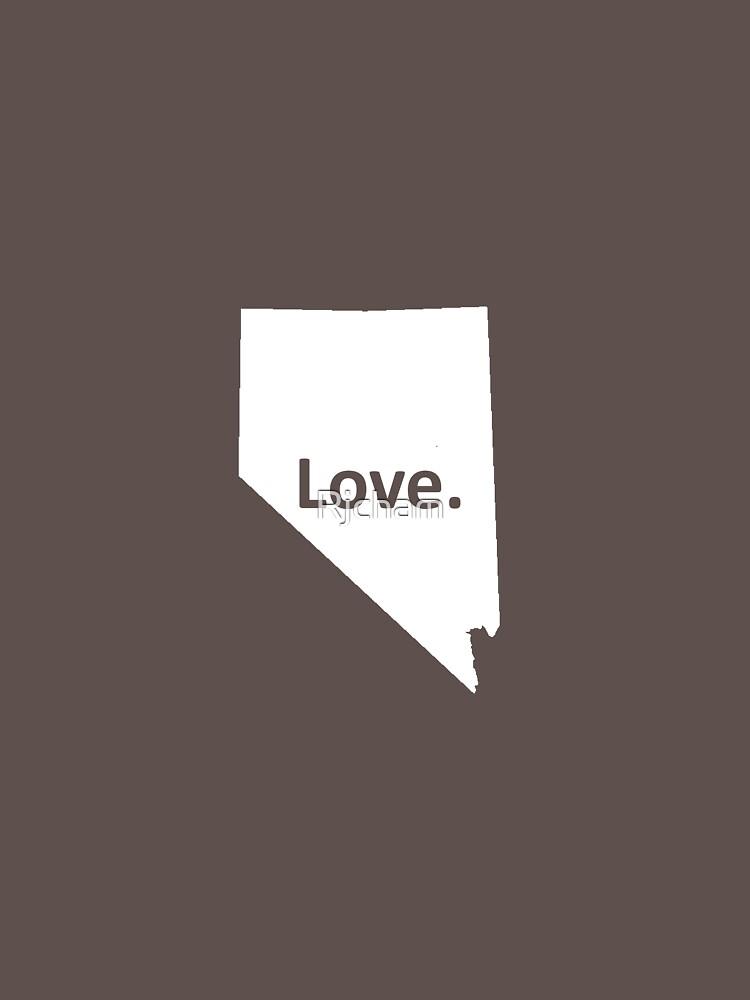 Nevada Love by Rjcham