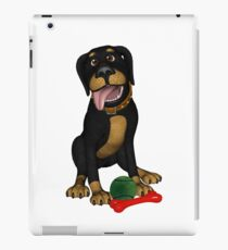 Goofy George  iPad Case/Skin