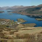 Ballachulish & the Burial Islands by cuilcreations
