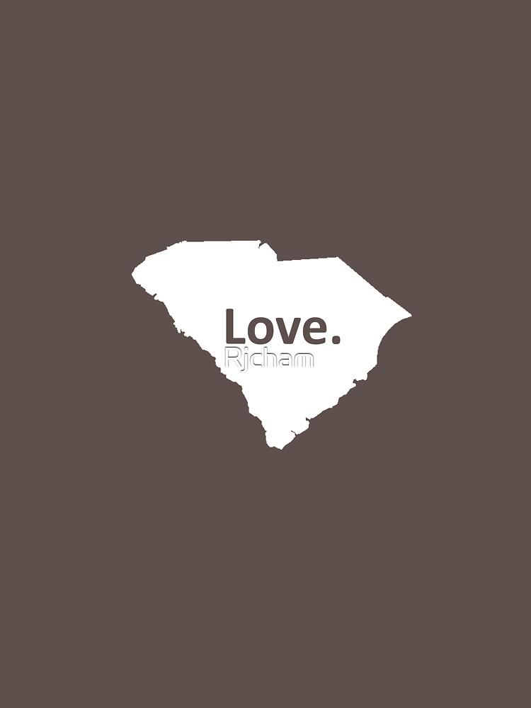 South Carolina Love by Rjcham