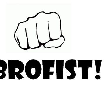 BroFist by RedDoge