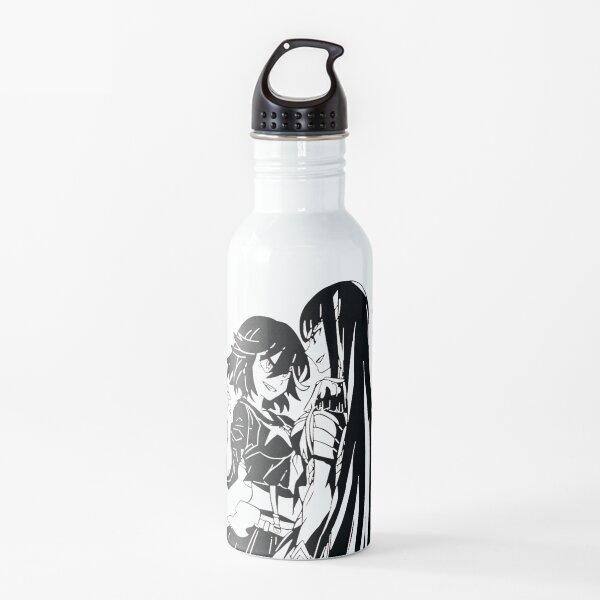 Kill la Kill Ryuko and Satsuki Water Bottle