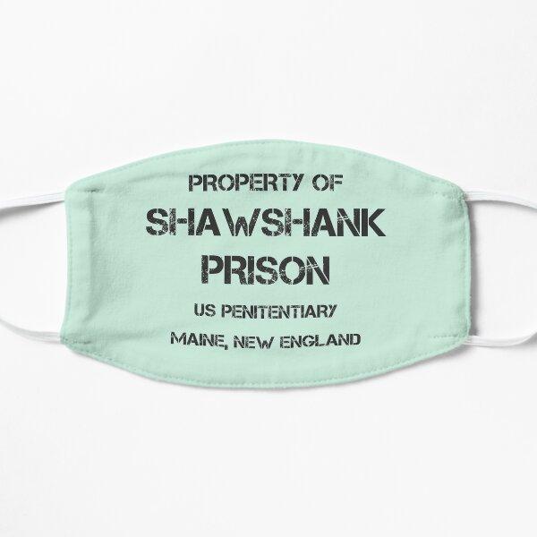 Shawshank Prison Mask