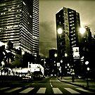 Sleepwalking KL by withsun