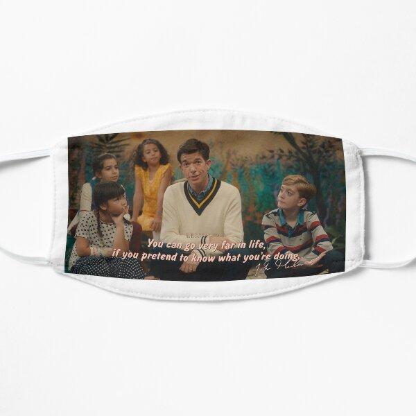 john mulaney sack lunch bunch Mask