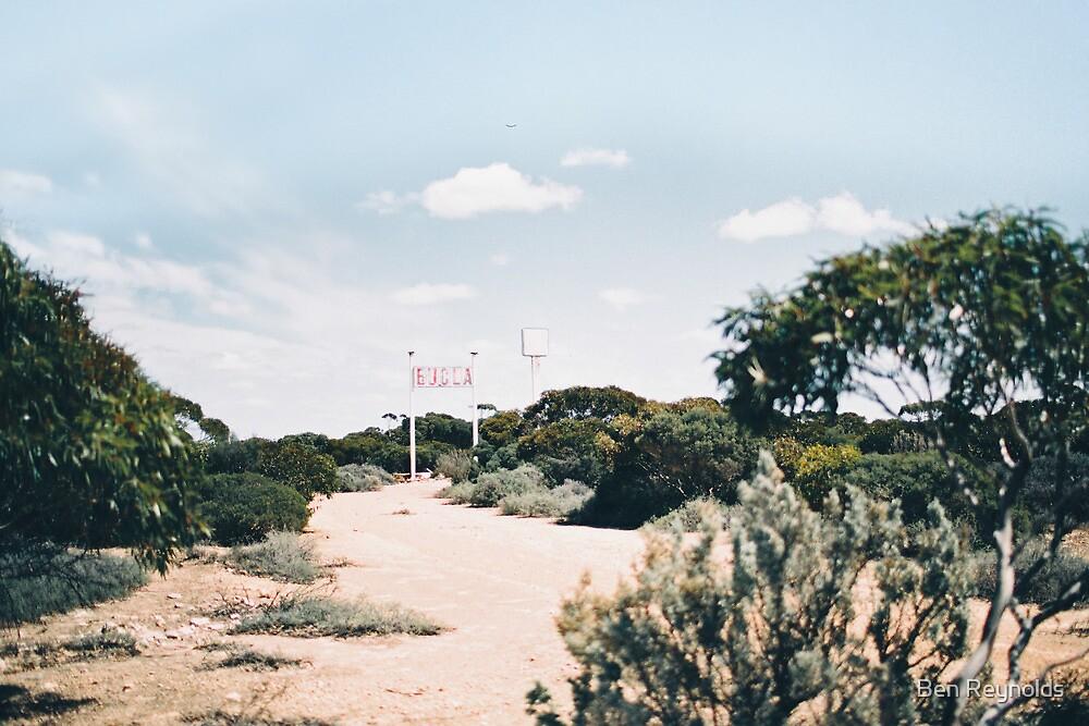 Eucla by Ben Reynolds