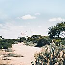 Eucla by Ben Reynolds