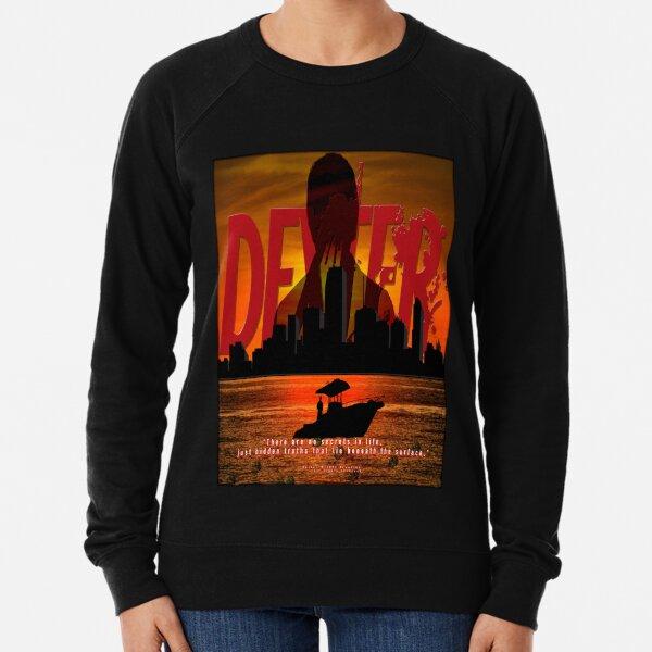 DEXTER - Boat On The Water. Lightweight Sweatshirt