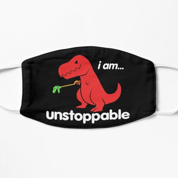 Unstoppable TREX Flat Mask