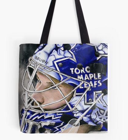 James Reimer Tote Bag