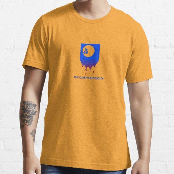 The Omen University Essential T-Shirt