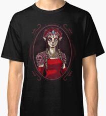 Dia de las Leyendas Classic T-Shirt