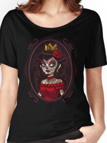 Dia de la Princesa Women's Relaxed Fit T-Shirt