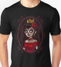 Dia de la Princesa Unisex T-Shirt