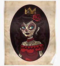 Dia de la Princesa Poster