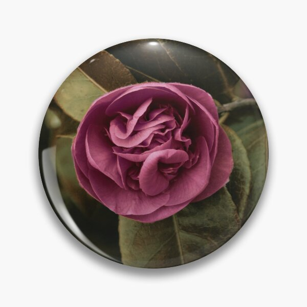 The Perfect Rose Pin