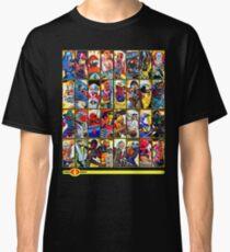 G.I. Joe in the 80s!  Cobra Edition! (Version B) Classic T-Shirt