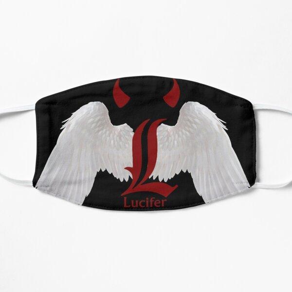 Lucifer  Mask