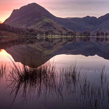Fleetwith Pike - Buttermere by davidlewins