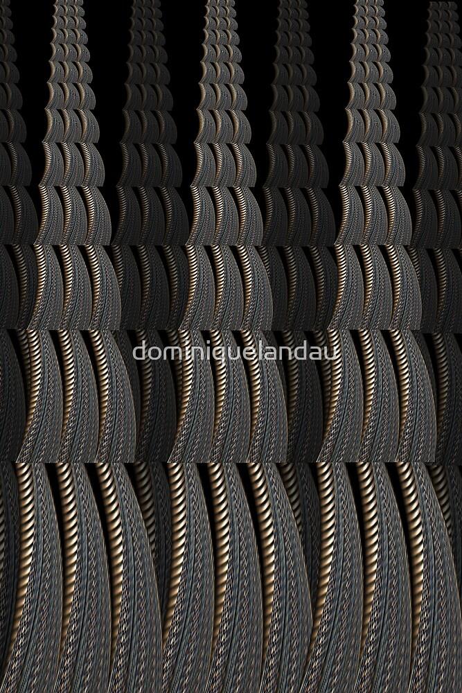 Lines15 by dominiquelandau
