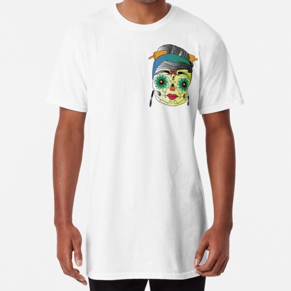 Lady chef Long T-Shirt