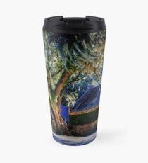 OAK NEAR SUNSET Travel Mug