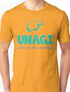Unagi - Friends Unisex T-Shirt