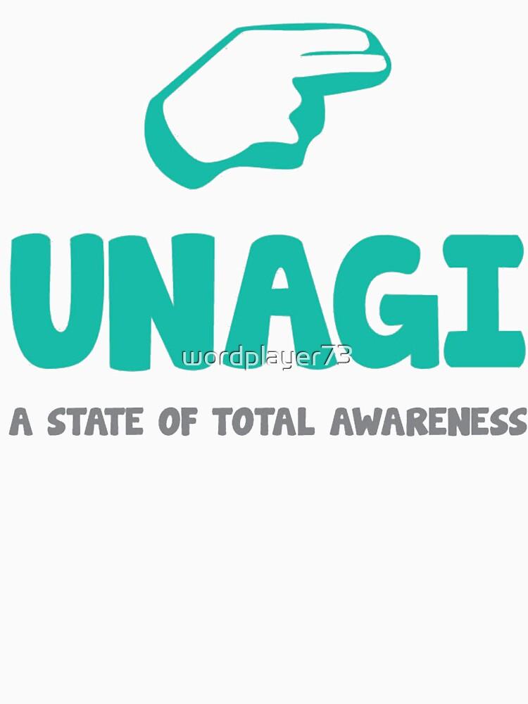 Unagi - Friends | Unisex T-Shirt