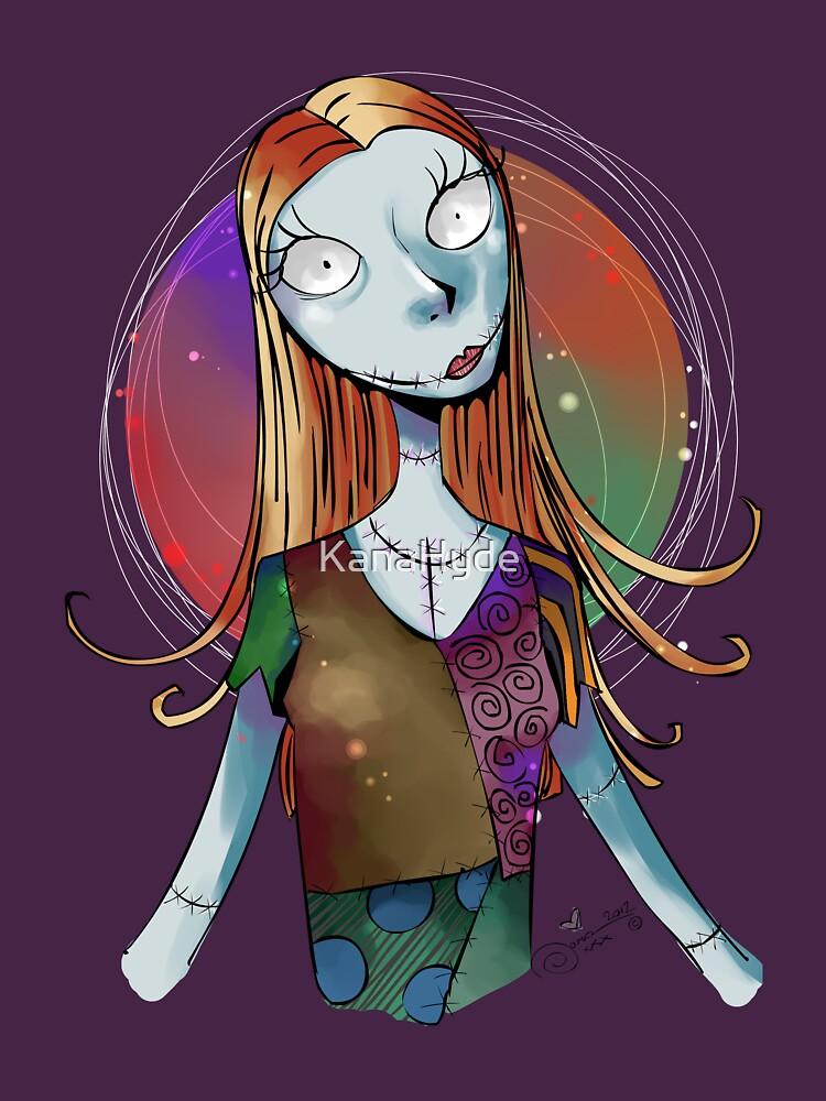 Sally by KanaHyde