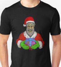 Evil Santa T-Shirt