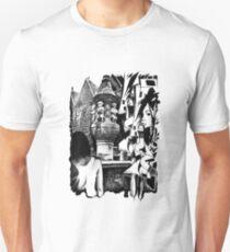 Fontain Unisex T-Shirt