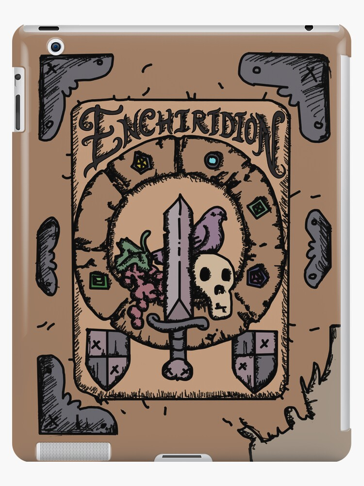 Enchiridion by Cillian Morrison