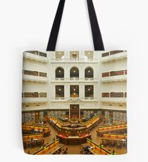 Colosseum of knowledge Tote Bag